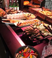 Campanile Cergy-Pontoise Restaurant