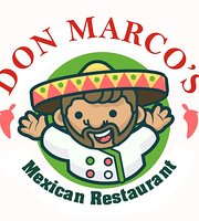 ‪Don Marcos Mexican Restaurant‬