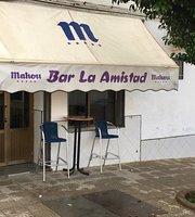 Cafe-bar La Amistad