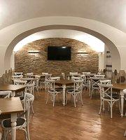 Giovannone - Pizza & Cucina