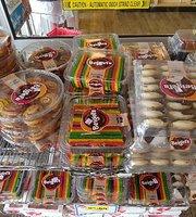 Beigel Israel Baking Co