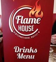 Flame House International Buffet