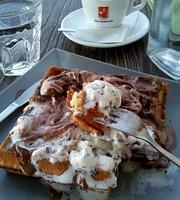 Cafe Gelato Pagotomania