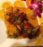 Suphanya Thai Restaurant