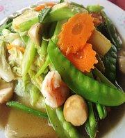 Talad Thai