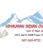 Himalayan Indian Cuisine