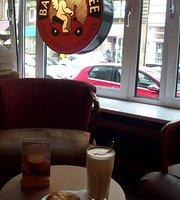 Balzac Coffee Kaffeebar