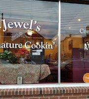 Jewels Signature Cookin'