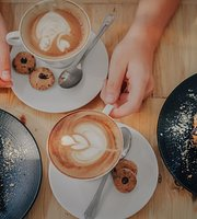 Sendok Coffee Shop