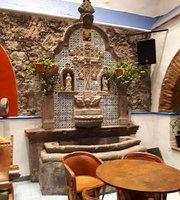 Antiguo Palacio de Coyoacan