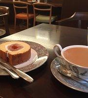 Tea Room Mori no Rakuda