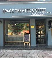 Space Created Coffee