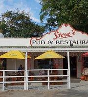 Steve's Pub & Restaurant