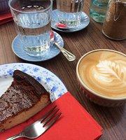 """Frauherzog ,,klamotte&kaffee"""""""