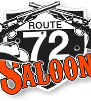 Route 72 Saloon