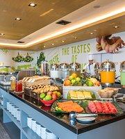 TASTE Restaurant IBIS Bangkok IMPACT
