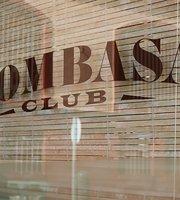 Mombasa Gin & Coffee