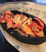 Lukes Lobster Shibuya Stream