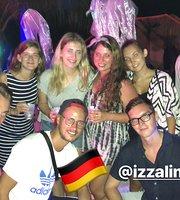 Izza Lime Bar