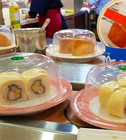Sushi King Berjaya Times Square