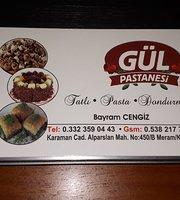 Gul Pastanesi