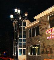 Amico Cafe-Pizzeria