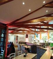 Cafe und Restaurant Bloom im Rhododendronpark