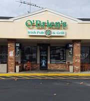 O'Brien's Irish Pub & Grill Wesley Chapel