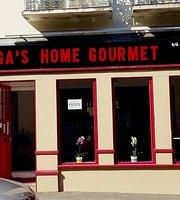 Aga's Home Gourmet