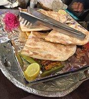 Pars Iranian Restaurant