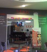 Cafe Tobias Empanadas