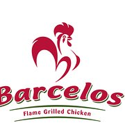 Barcelos Flame Grilled Chicken