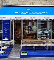 Blue Agori Greek Street Food Bar