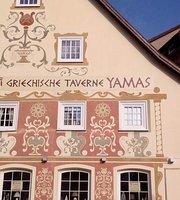 Taverne Yamas