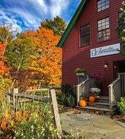 Barrettstown Farmhouse