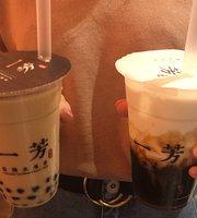 Yifang Taiwan Furit Tea Shinjuku