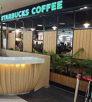 Starbucks Kalibata