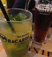 Bar Historico