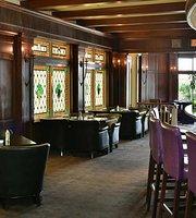 Bacchus Lounge & Patio