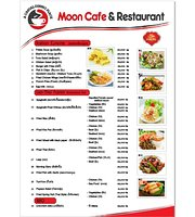 Moon Cafe & Restaurant