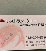 Cafe Restaurant Taro