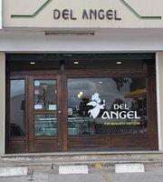 Del Angel Pasteleria