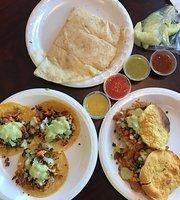 Ponchos Tacos