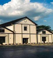 Restoran Budaya Sarawak
