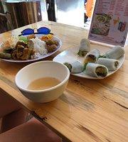 Tu Bi Vegan Restaurant