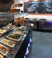Brazilian Flame Bar & Grill