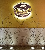 El Tomate de Aranjuez