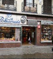 La Rinconada Confiteria Pasteleria