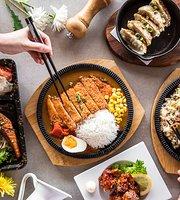 Iron Pan Japanese Kitchen
