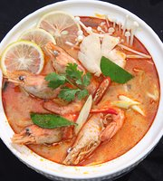 Soi Thai Kitchen
